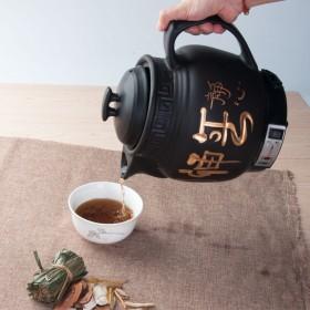 全自动煎药壶中药壶药煲熬药罐养生壶陶瓷砂锅家用炖汤