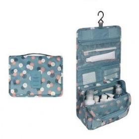 洗漱包旅游便携出差防水收纳包出国旅行用品大容量