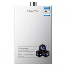 13升智能恒温燃气热水器天然气低水压启动无氧铜水箱