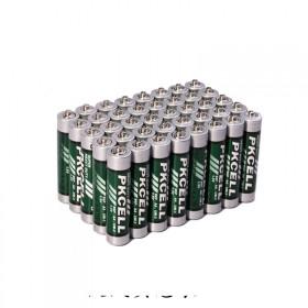 40节碳性5号电池和7号电池,5号20节7号20节
