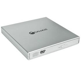 台式电脑笔记本外置CD刻录机usb移动DVD光驱