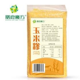 玉米粒杂粮 玉米糁子玉米渣450g