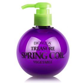 香水保湿护卷弹力素 卷发专用持久定型护理头发