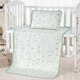 70X125儿童竹纤维软凉席床单【不含枕套】