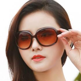 墨镜女潮明星款眼镜太阳镜