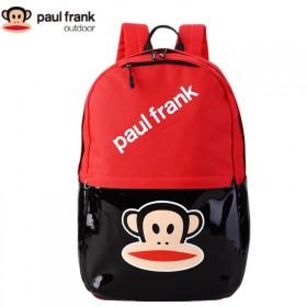 专柜正品,假一赔十,Paul Frank大嘴猴背包