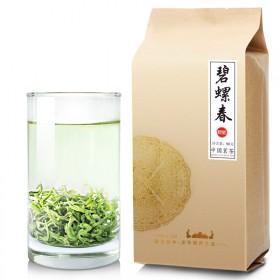 碧螺春茶叶绿茶50g