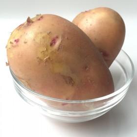 【推荐购买】5斤新鲜红皮黄心云南特产土豆洋芋马铃
