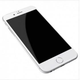 苹果6/7碳纤维软边全屏覆盖手机膜