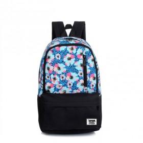 时尚双肩包学生书包电脑包户外休闲背包