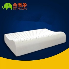 乳胶枕头学生 青年 喜好低枕人群都适合