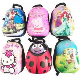 ( 限量抢购 )13寸2-6岁幼儿园宝宝双肩背包