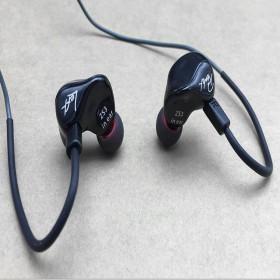 低音炮耳机可拆卸更换线材耳机运动耳机