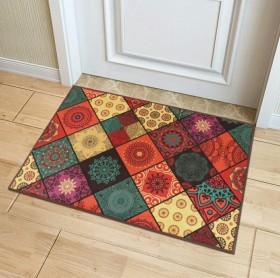6090定制地毯门垫脚垫现代简约家用进门地垫