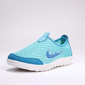 夏季跑步鞋网面运动鞋透气网鞋轻便网布鞋学生休闲鞋