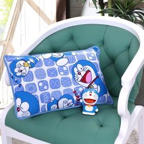 全棉卡通儿童枕芯0-1-3-6岁宝宝幼儿园午睡枕