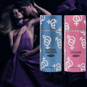 男士持久淡香清新吸引女士 诱惑香水