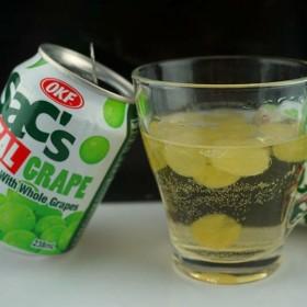 原装进口果肉果汁饮料 绝不是国产仿品请大家放心购买