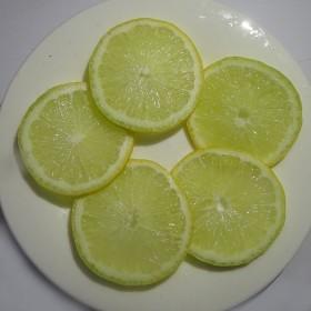 3斤广西新鲜无籽大青柠檬无籽香水柠檬热带时令水