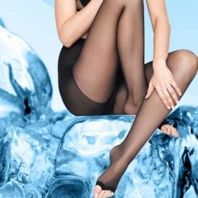 6双精品独立包装超值超薄丝袜连裤袜防勾丝鱼嘴袜