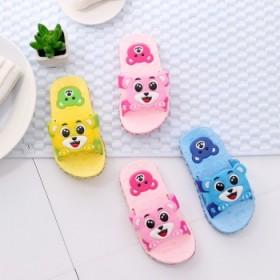 儿童浴室拖鞋洗澡防滑室内居家宝宝