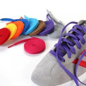 运动鞋 帆布鞋童鞋 跑鞋 鞋带