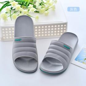 新款橡塑防水防滑轻便男女士居家浴室洗澡夏季凉拖鞋
