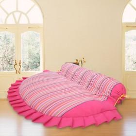 颈椎枕头颈椎专用枕头成人脊椎枕保健枕修复护颈枕全
