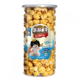 笨熊王子 爆米花易拉罐150g