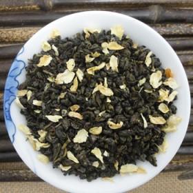 250g大份量茉莉花茶2016茶叶