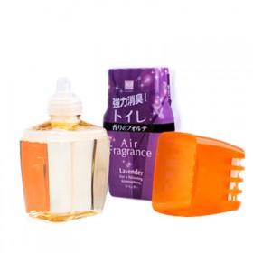 日本进口空气芳香剂