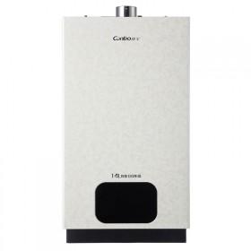 康宝智能数码恒温天然气液化气热水器