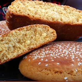 山西特产软糯香脆太谷饼1200g早餐,零食伙伴