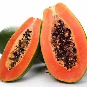 海南红心木瓜新鲜水果8斤包邮 树上熟木瓜牛奶青木瓜
