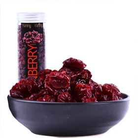 美国进口蔓越莓富含维生素260g