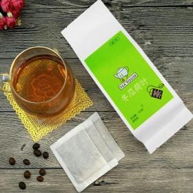 纯天然冬瓜荷叶茶决明子玫瑰组合花茶袋泡花草茶包邮