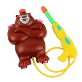 儿童水枪玩具背包式宝宝玩具水枪喷射戏水玩具