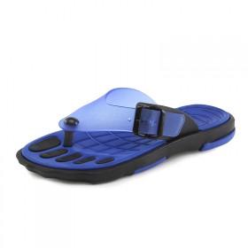 夏季情侣款人字拖鞋男女学生防滑厚底沙滩夹脚凉拖鞋