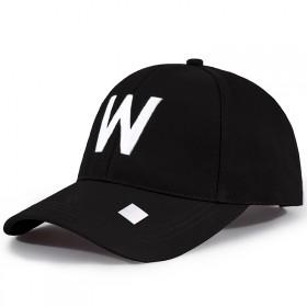 帽子女夏天潮休闲百搭韩版情侣棒球帽男士鸭舌帽学生遮