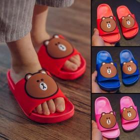儿童凉拖鞋凉鞋  沙滩鞋