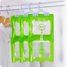 4包除湿袋吸湿袋衣柜干燥剂吸湿剂B