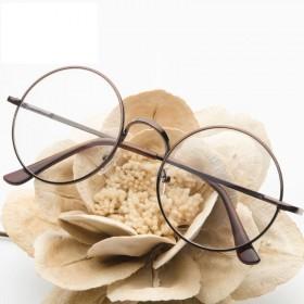 眼镜平光镜护目镜太子镜装饰镜平光眼镜