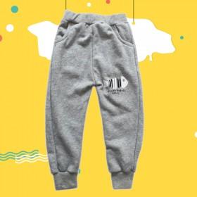 亏本促销买二送一宝宝春装童装长裤纯棉运动裤2-7岁