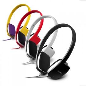 漫步者耳麦K680 (四色)时尚多彩电脑音乐耳机