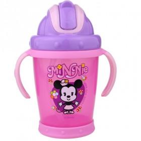 迪士尼儿童吸管水杯 儿童夏季水杯水