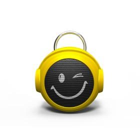蓝牙音箱手机电脑MP3通用可爱创意户外三防便携音响