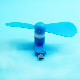 安卓(Micro USB)接口手机风扇迷你