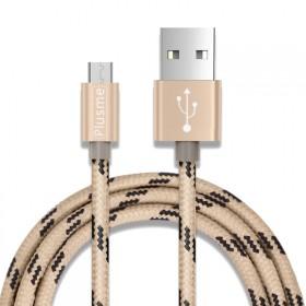 安卓数据线 2米 快充充电线  铜芯数据线