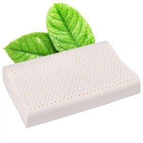 品牌泰国原装进口乳胶枕头修复颈椎枕枕健康枕