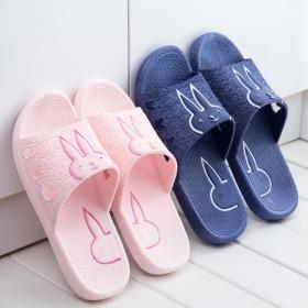 夏季浴室拖鞋男女防滑耐磨柔软居家拖鞋凉鞋男鞋